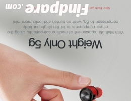 AWEI T8 wireless earphones photo 6