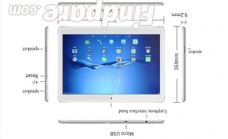 Jumper EZpad M5 4GB 128GB tablet photo 11