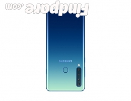 Samsung Galaxy A9 (2018) 8GB 128GB smartphone photo 7
