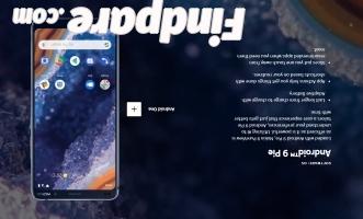 Nokia 9 Pureview 6GB 128GB TA-1082NA smartphone photo 12