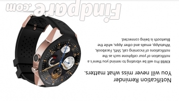 KingWear KW88 PRO smart watch photo 14