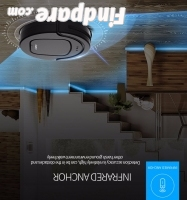 ISWEEP S550 robot vacuum cleaner photo 2