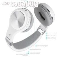 Riwbox XBT-80 wireless headphones photo 5