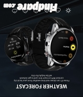 FINOW X7 4G smart watch photo 14