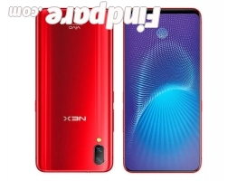 Vivo NexS 256GB smartphone photo 5