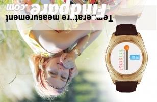 NO.1 G4 smart watch photo 6