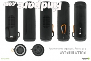 New Rixing NR-4016 portable speaker photo 7