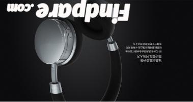 Remax RB-520HB wireless headphones photo 2