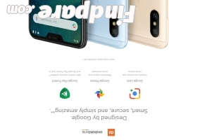 Xiaomi Mi A2 Lite 4GB 64GB smartphone photo 9