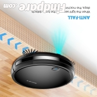 Koios I3 robot vacuum cleaner photo 7