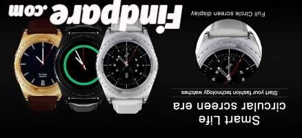 NO.1 G4 smart watch photo 9
