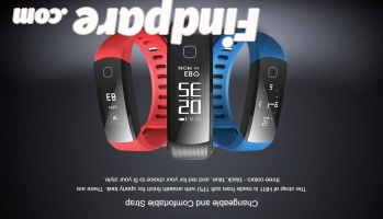 Makibes HR1 Sport smart band photo 2