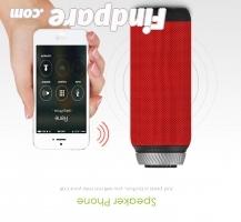Vidson D6 portable speaker photo 4