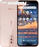 Nokia 4.2 Global TA-1184 smartphone photo 10