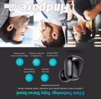 Syllable D900P wireless earphones photo 4