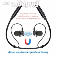 Binai B22S wireless earphones photo 4