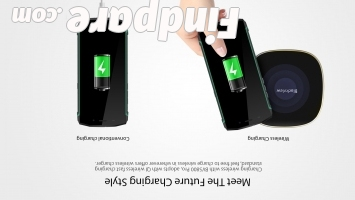 Blackview BV9500 4GB 64GB smartphone photo 5