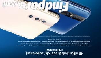 Vivo X27 8GB 128GB V1829A smartphone photo 4