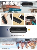 Tribit XSound Go portable speaker photo 7