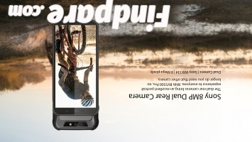 Blackview BV5500 Pro smartphone photo 8