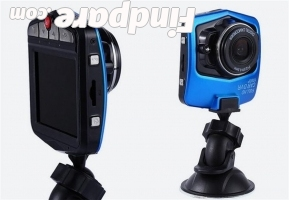 BALDR GT300 Dash cam photo 9