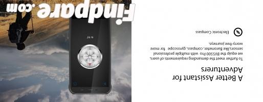 Blackview BV5500 Pro smartphone photo 14