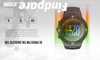 NO.1 F18 smart watch photo 7