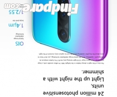 Oppo R17 Pro 8GB GLOBAL smartphone photo 8