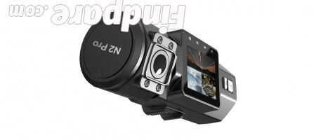 Vantrue N2 Pro Dash cam photo 2