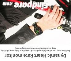 MICROWEAR X9 smart watch photo 11