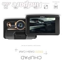 Chupad D520 Dash cam photo 6