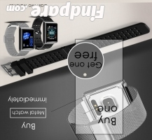 Makibes CK02 smart watch photo 4