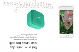 MIFA A1 portable speaker photo 8