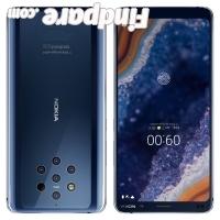 Nokia 9 6GB 128GB smartphone photo 1