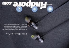 AWEI X670BL wireless earphones photo 3