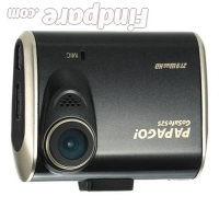 PAPAGO GoSafe 525 Dash cam photo 10
