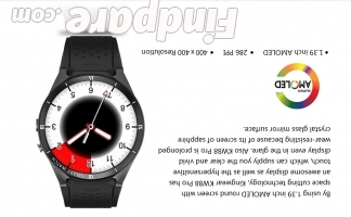 KingWear KW88 PRO smart watch photo 3