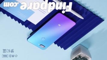 Xiaomi M i8 Lite 6GB 128GB smartphone photo 9