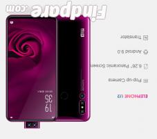 Elephone U2 6GB 128GB smartphone photo 2