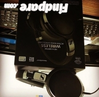 Sennheiser HD 4.50 wireless headphones photo 13
