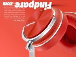 Bluedio T4S wireless headphones photo 2