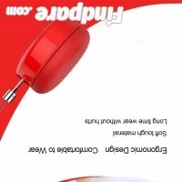 BOAS BQ-668 wireless headphones photo 8