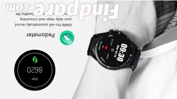 KingWear KW88 PRO smart watch photo 13
