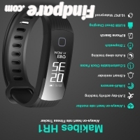 Makibes HR1 Sport smart band photo 12