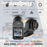 Junsun S590 Dash cam photo 1