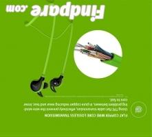 JOWAY H12 wireless earphones photo 10