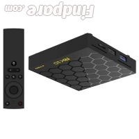 R-TV BOX RK10 2GB 16GB TV box photo 10