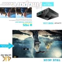 Globmall X4 2GB 16GB TV box photo 4