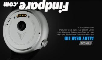 AOWO C1 smart watch photo 11