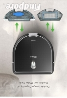 Dibea D960 robot vacuum cleaner photo 8